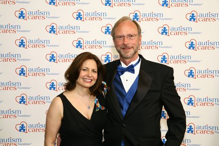 Linda Kuepper Co-Founder and CEO Autism Cares Foundation and a parent of a child with special needs. autismcaresfoundation.org and raceforresources.org