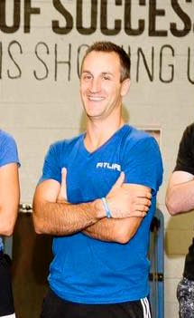 Jeff Ritter - Owner of Fitlife Performance Training & Fitness Center in Warminster, PA www.onlinefitlife.com