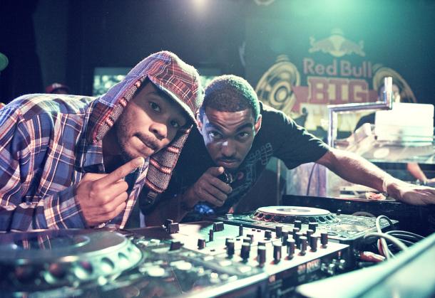 Red Bull - Big Tune