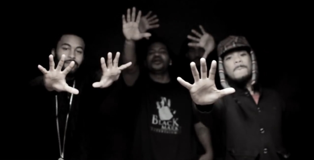 Obie Trice - Anymore (Video)