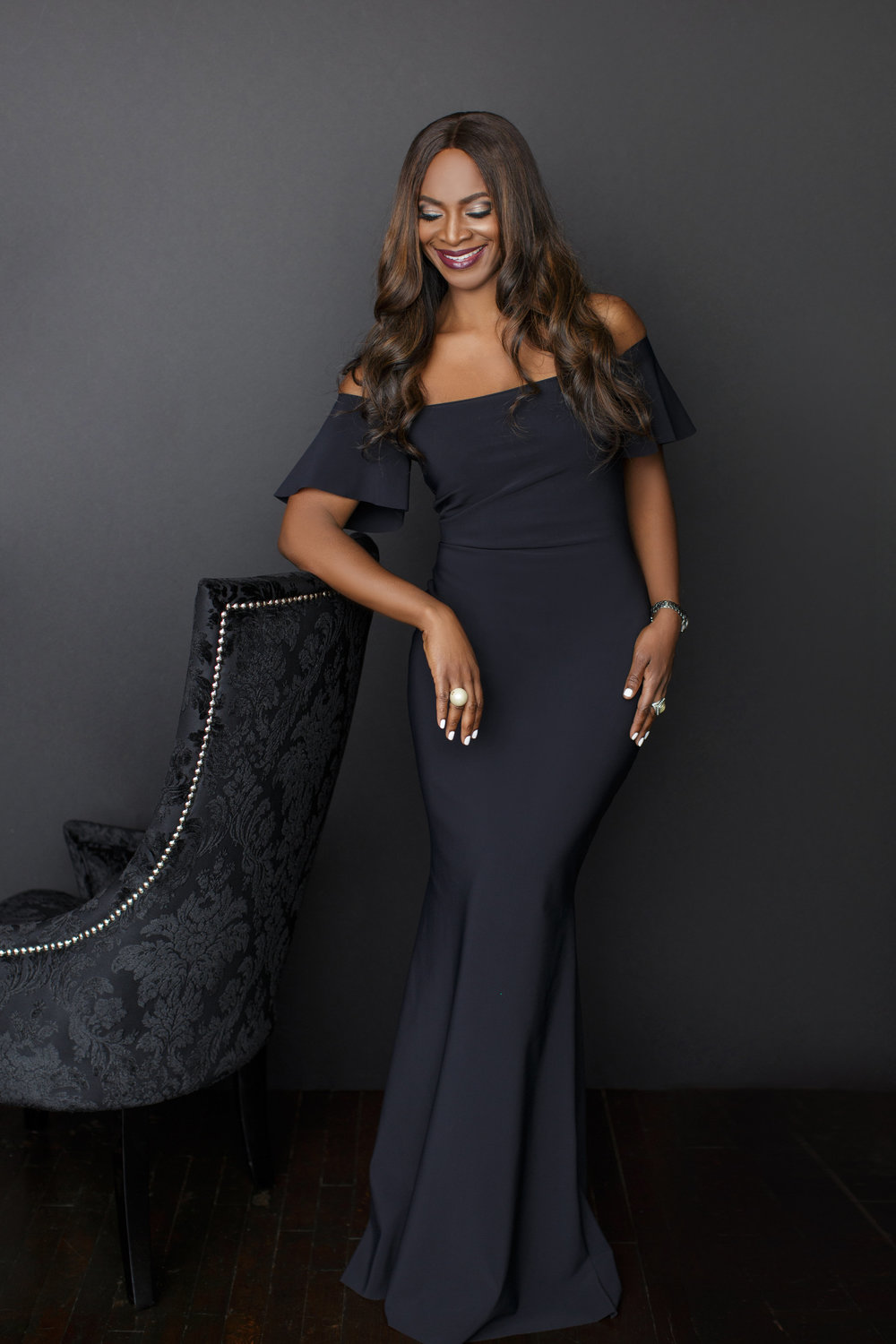 Iyabo Book Launch Shoot-black gown.jpg