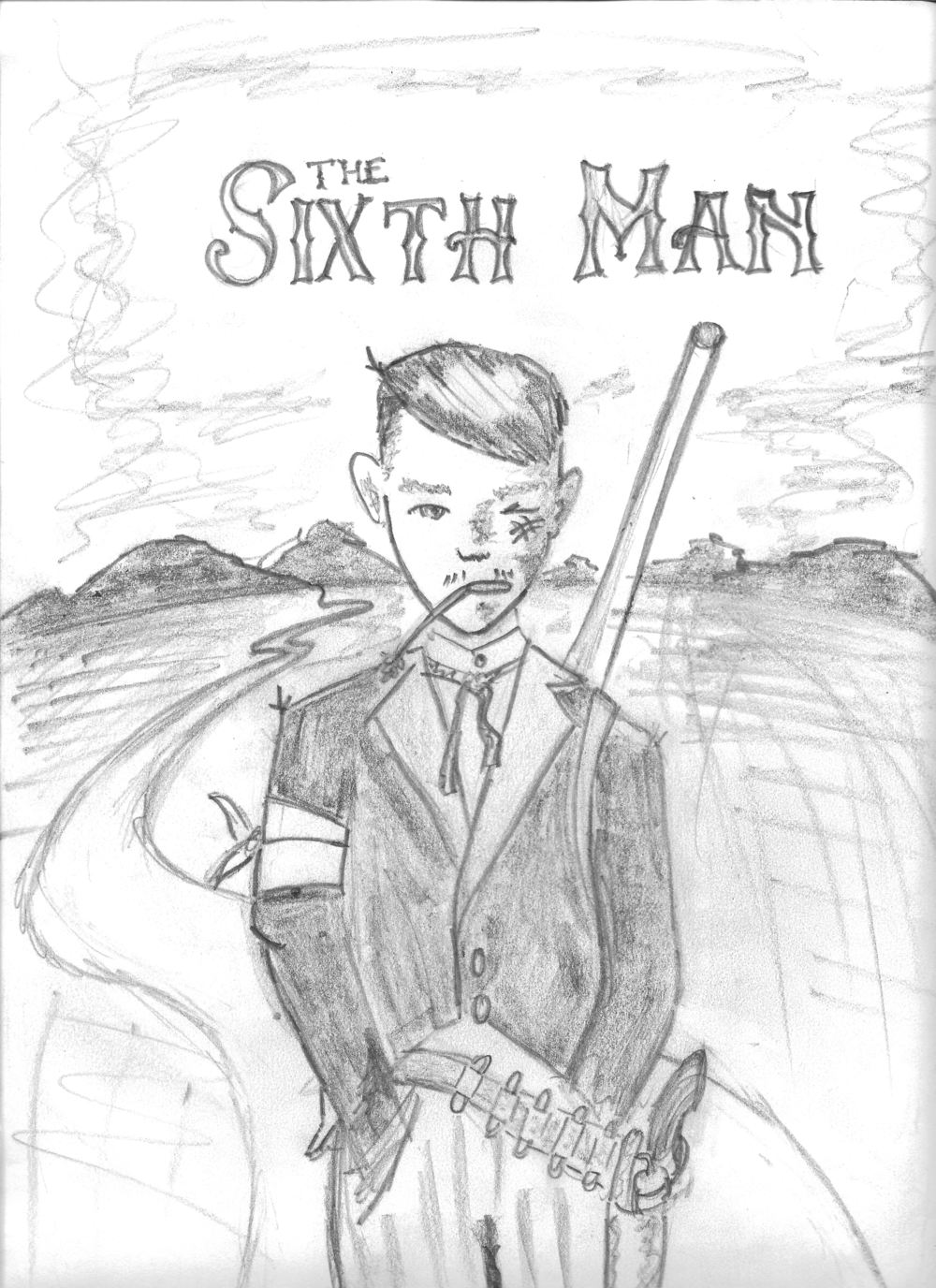 The Sixth Man,  Comic Book