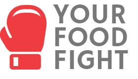 yourFOODFIGHT
