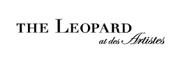 The Leopard at des Artistes