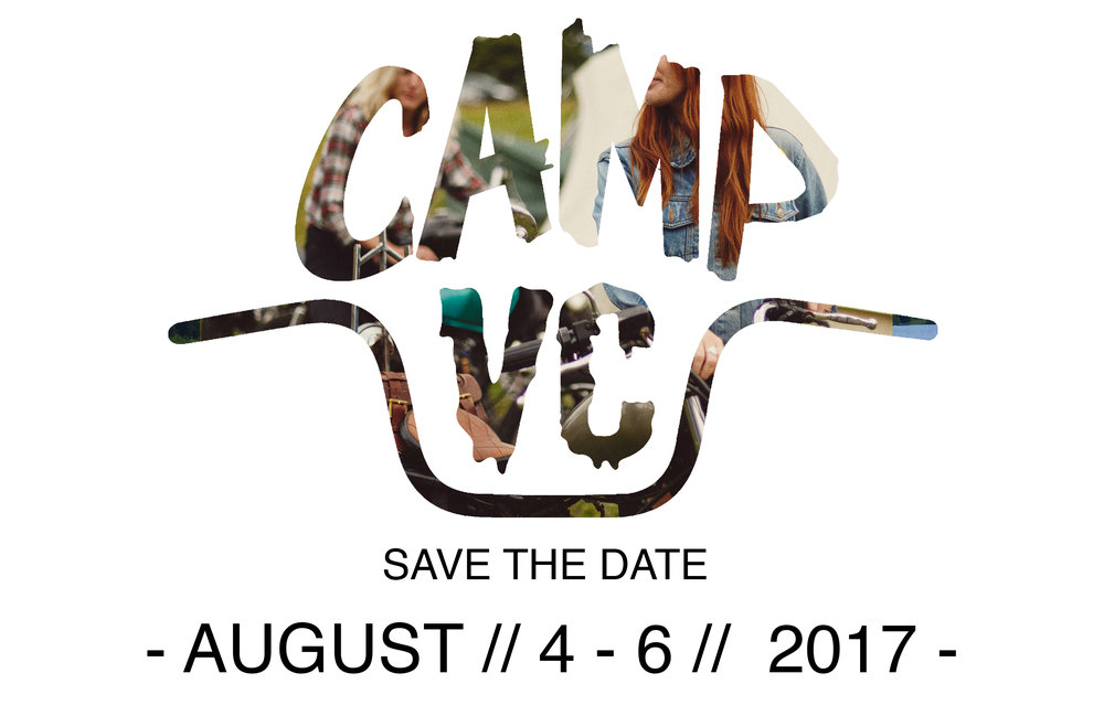 CAMP VC EVENT- SEE YOU THERE!   FEB 17'