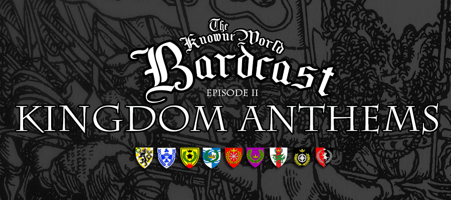 Season 1: Episode 2: Kingdom Anthems Vol. I