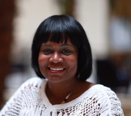 Loretta Ware Executive Director