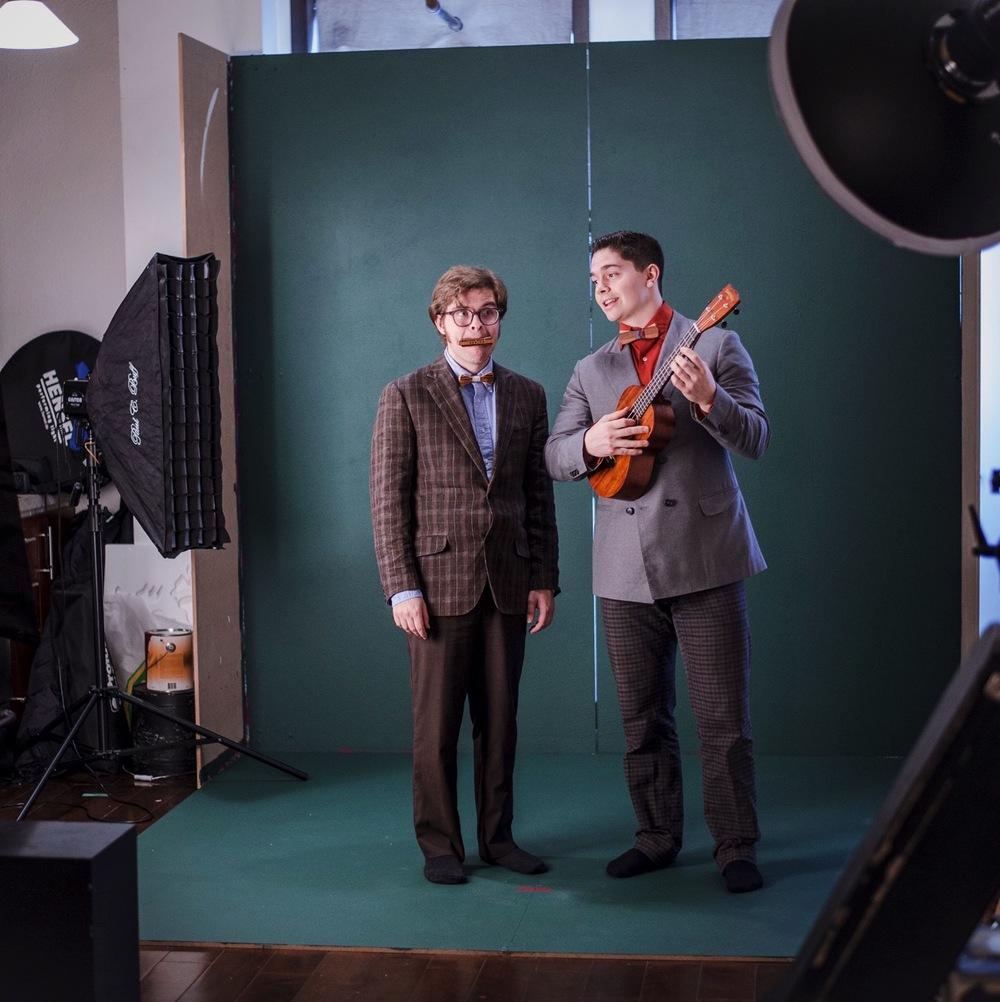 corporate business headshots portrait acting professional photographer photography studio toronto family musician band