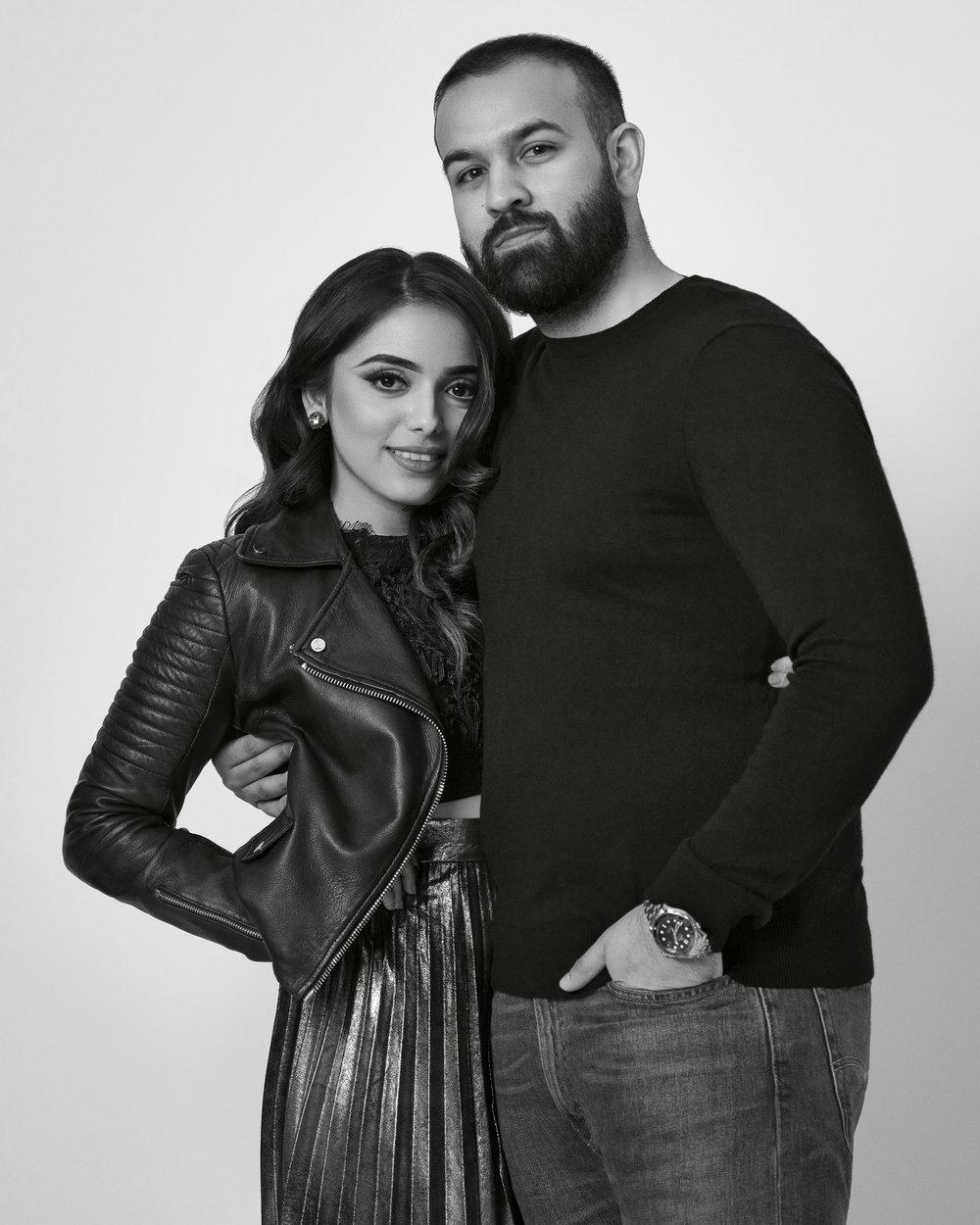 corporate business headshots portrait acting professional photography photographer toronto studio couple engagement