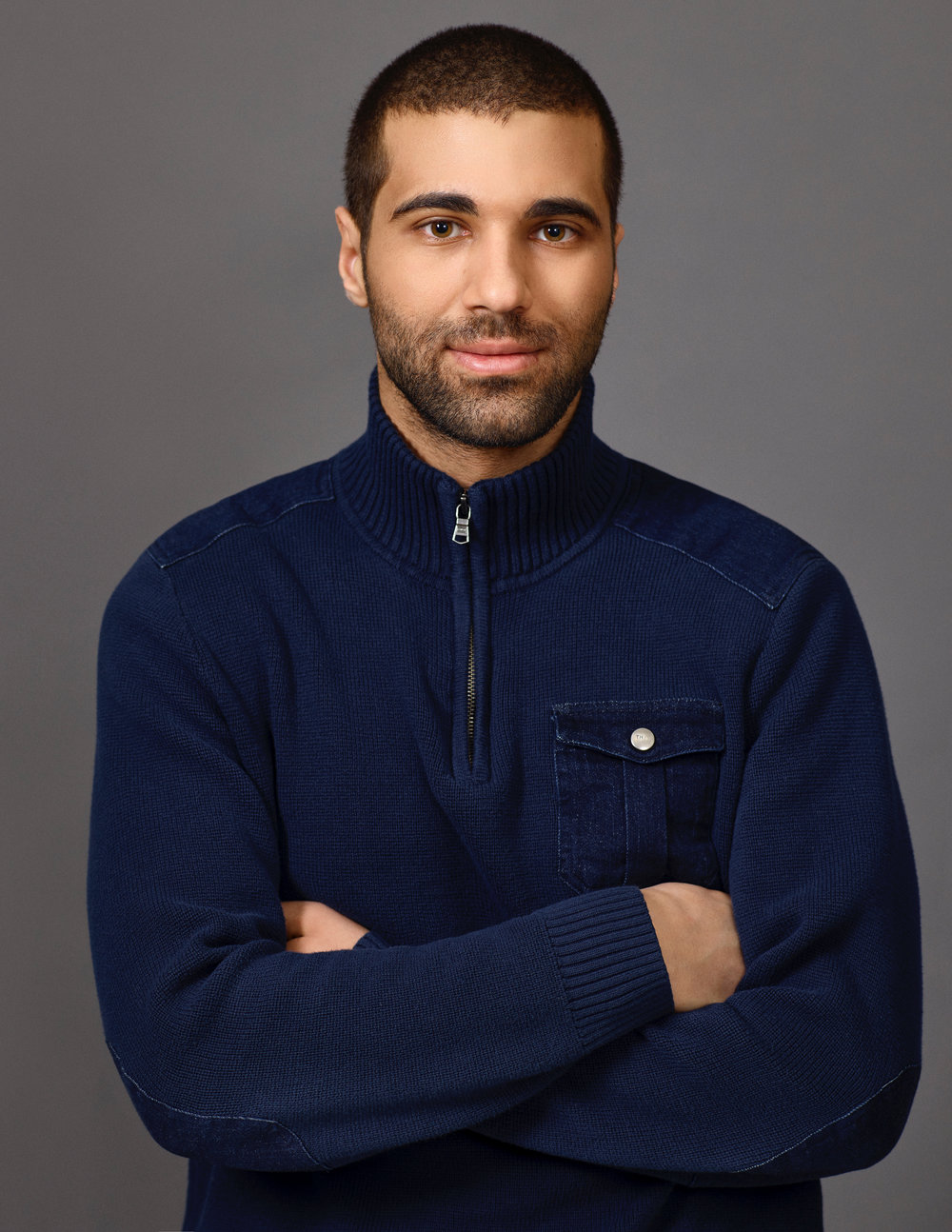 Professional acting actor headshots studio portrait photographer toronto