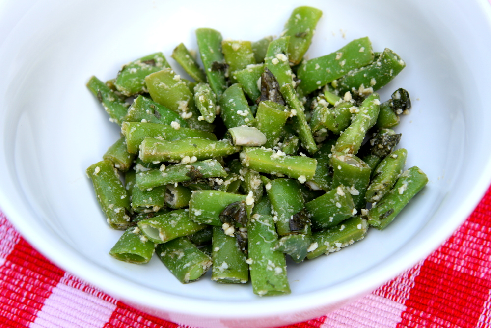 green-bean-salad