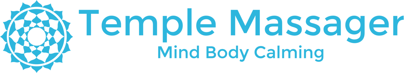 Meisch Temple Massager