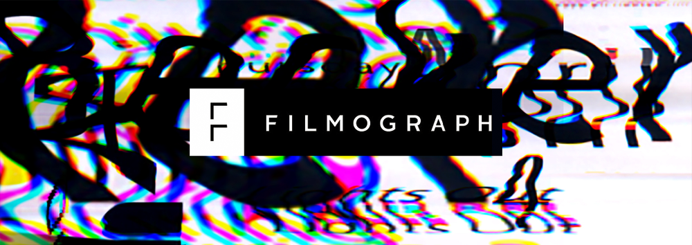 The super talented motion title designer and director Aaron Becker from LA based  Filmograph  is coming to UMSL Gallery 210 on April 4 @ 6:30p.  image courtesy of Trista Lewis