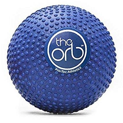 Orb roller ball -
