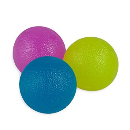 Therapy balls -