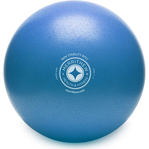 "7.5"" Stability Ball -"