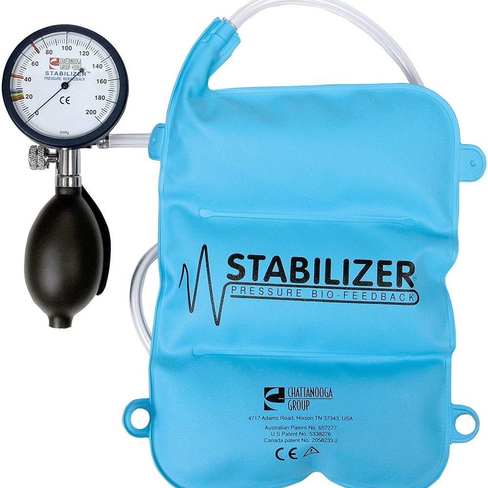 Stabilizer -