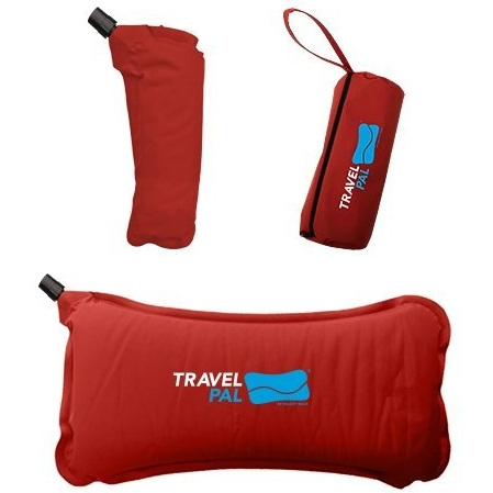 Travel Pal Pillow -