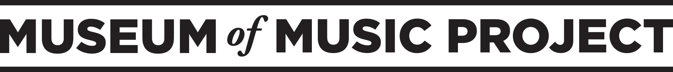 The Museum of Music PROJECT