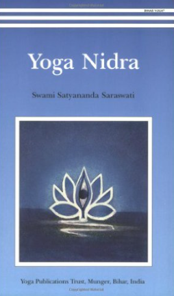 Yoga Nidra by Swami Satyananda Saraswati