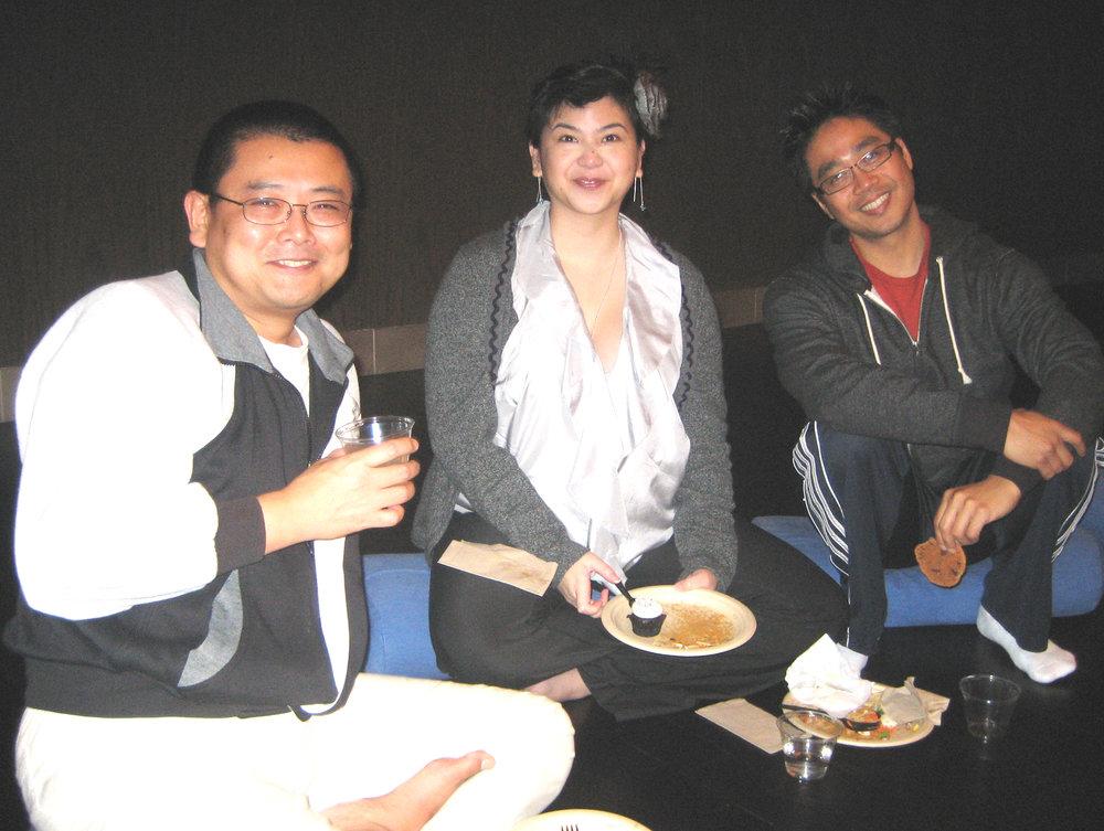 3 Studetns At Party.jpg