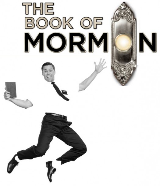 Book of Mormon review - Vince Kanasoot