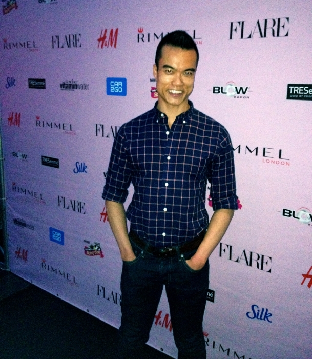I spent my first night in Toronto at Lainey Lui's 2014 Smut Soiree - the gossip and fashion event of the season!