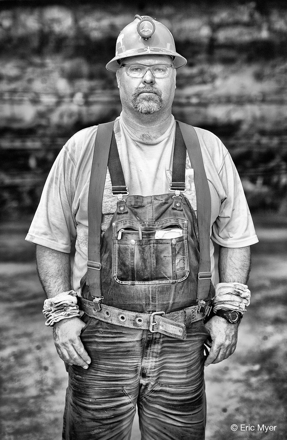Stillwater Platinum Mine, Nye, Montana