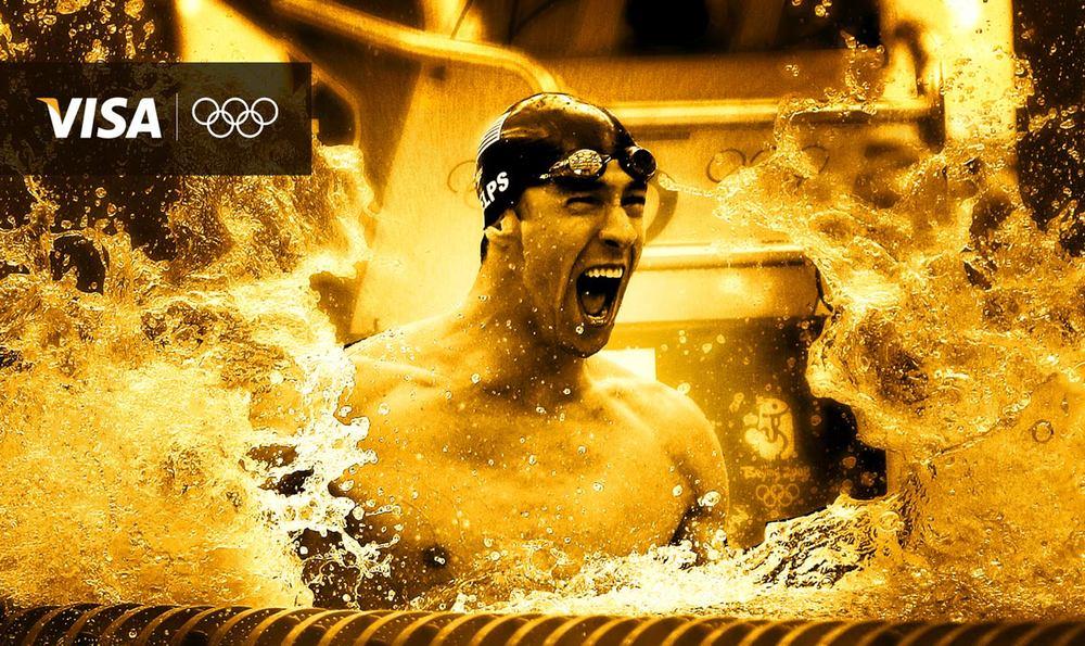 VISA - Olympics