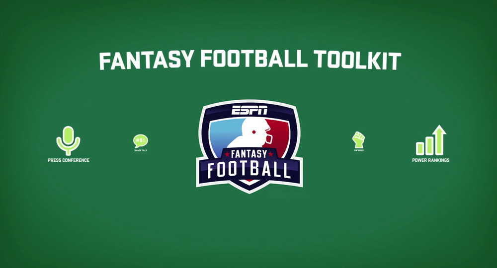 ESPN | Fantasy Football