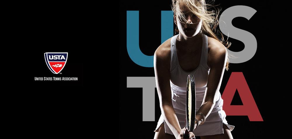 USTA -  Website