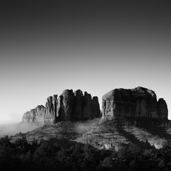 cathedral rock i