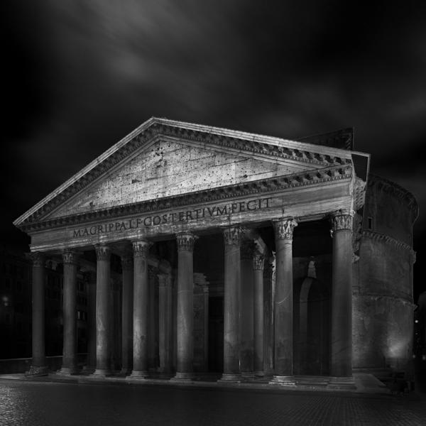 pantheon ii