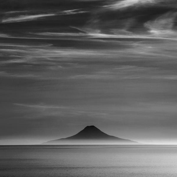 augustine island