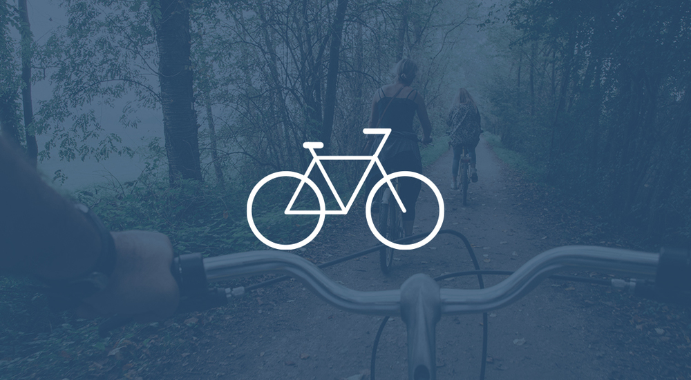 Bike icon for  CollegeList