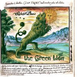 Album Artwork for The Green Lion.