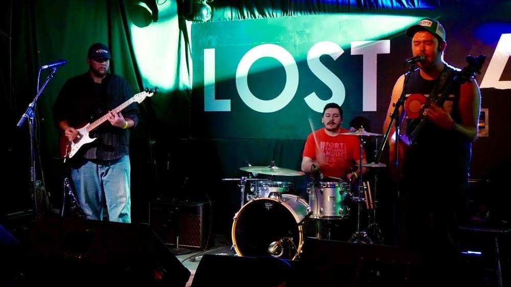 Silver and Smoke live at Lost Lake.