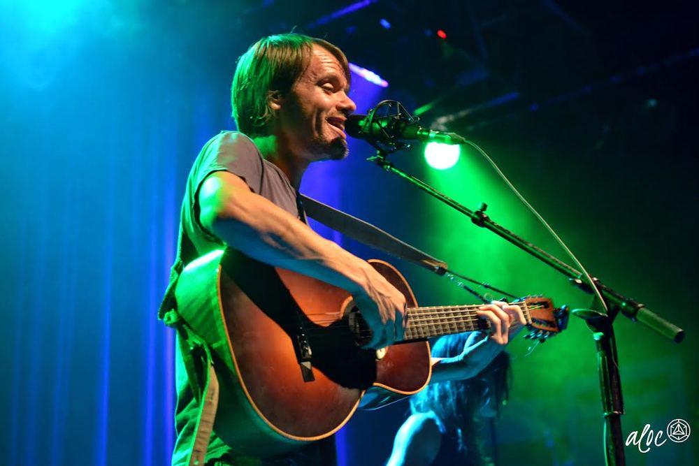 Sage Cook of We Dream Dawn.Photo per  ALOC Media .