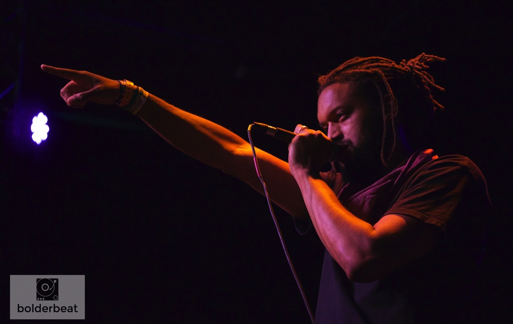 Brer Rabbit of the Flobots. Photo Credit: Sierra Voss