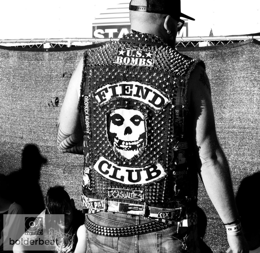 Misfits Only.