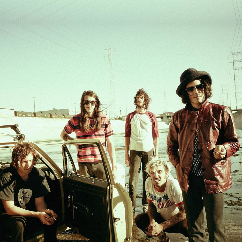 The Growlers.