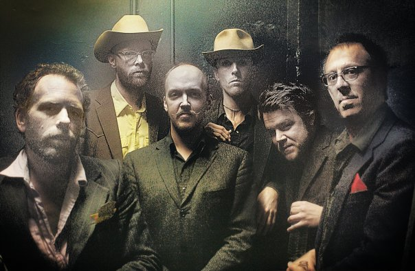 Slim Cessna's Auto Club.