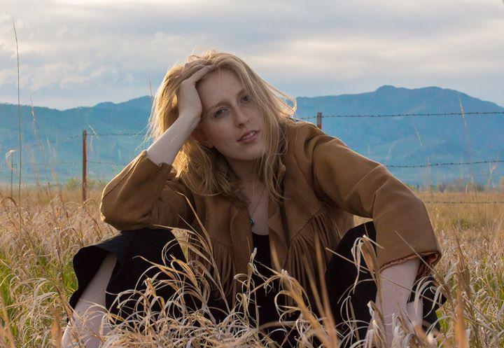 Hallie Spoor. Photo Credit: Sierra Voss Photography