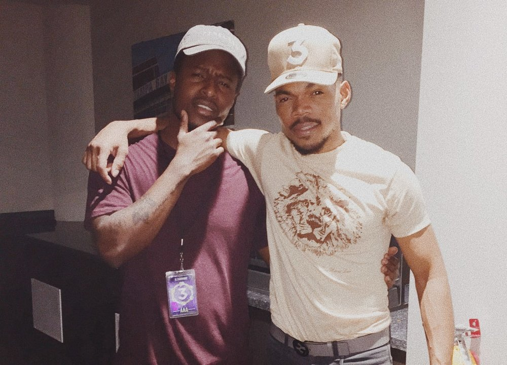 Hospedales & Chance.