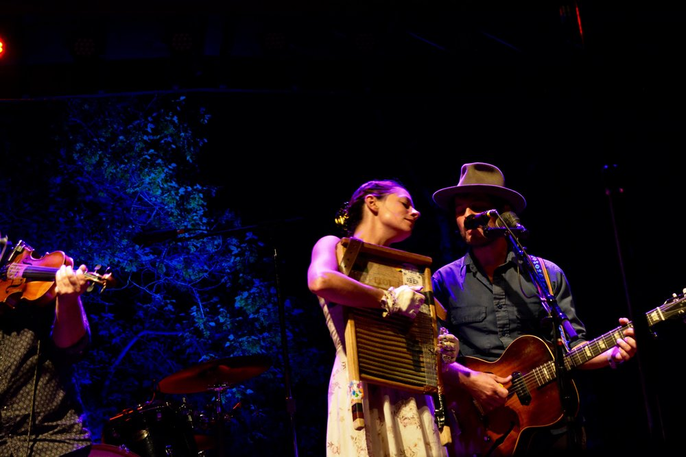 Gregory Alan Isakov joined by Bonnie Paine of Elephant Revival.jpg