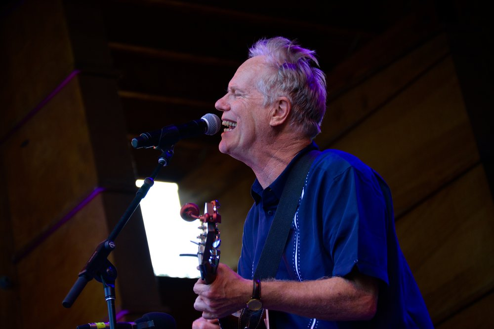 Loudon Wainwright III shared his political side through satire and humor.jpg