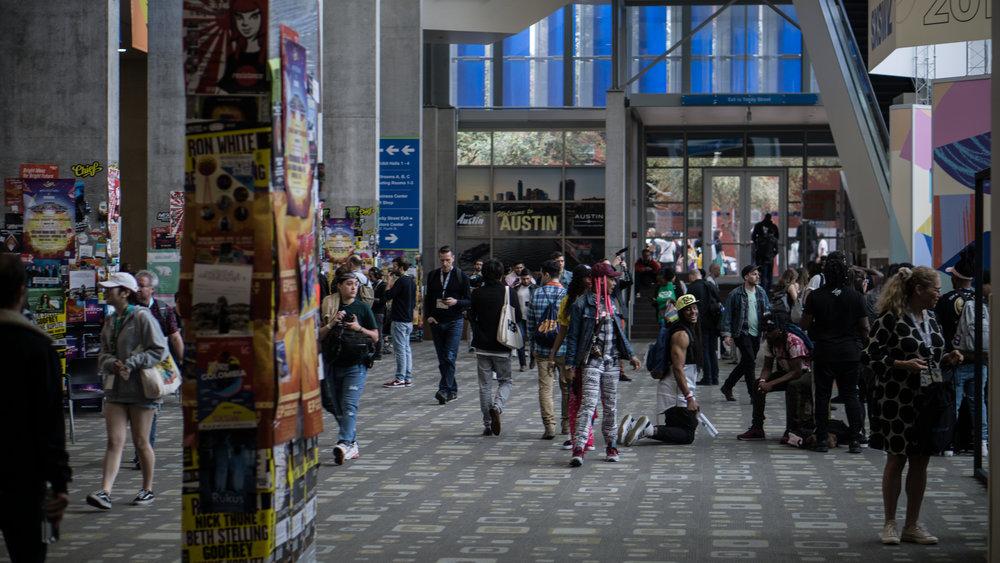 SXSW - Convention Center.jpg