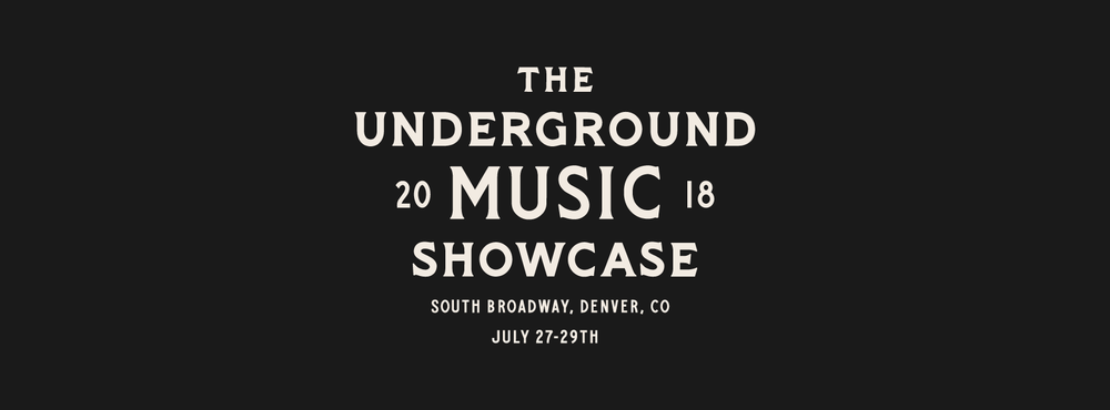 undergroundmusicshowcase — Music News — BolderBeat