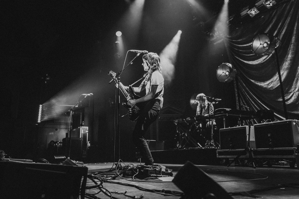 Courtney Barnett Ogden Theatre 09.29.2018 Nikki A. Rae Photography-52.jpg