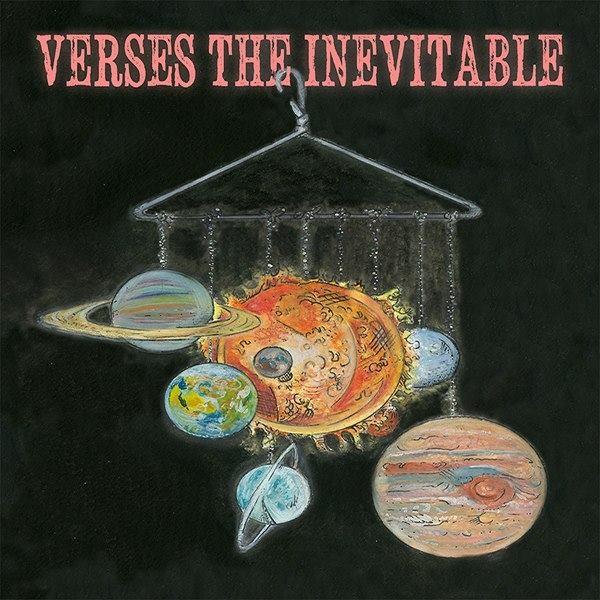 The album artwork for  Grit & Grace .